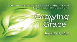 FBFI National Fellowship