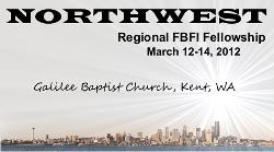 FBFI Northwest Fellowship